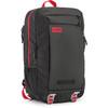Timbuk2 Command Laptop Backpack Black/Crimson
